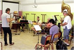 Annulation du Gaume Jazz Festival 2020